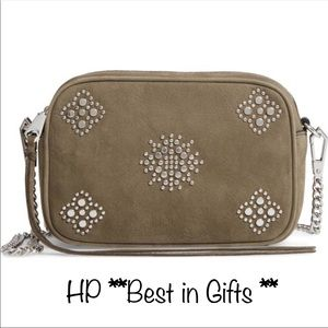 ❤️Host Pick❤️REBECCA MINKOFF Camera Bag